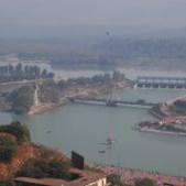 Haridwar view
