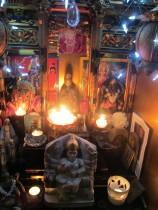 Matariki shrine 2