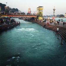 ghats haridwar