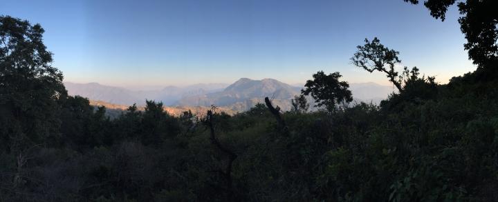 mountains more