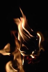 fire b