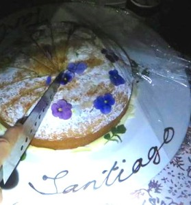 Sunday cake 2