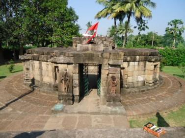 yogini temple 2