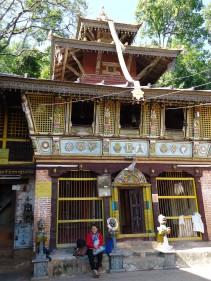 yogini temple