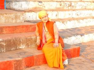 Ali sadhu