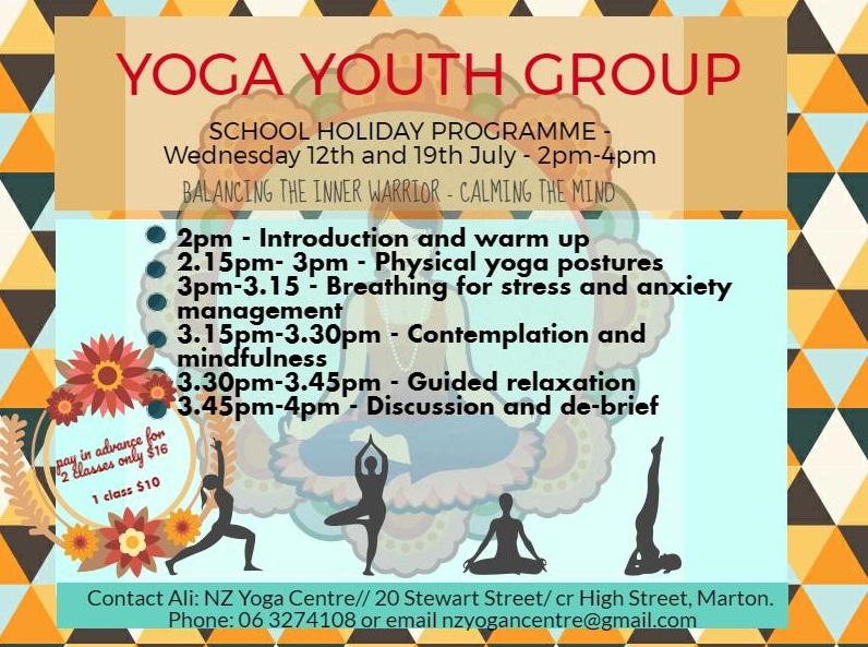 yoga youth group 2