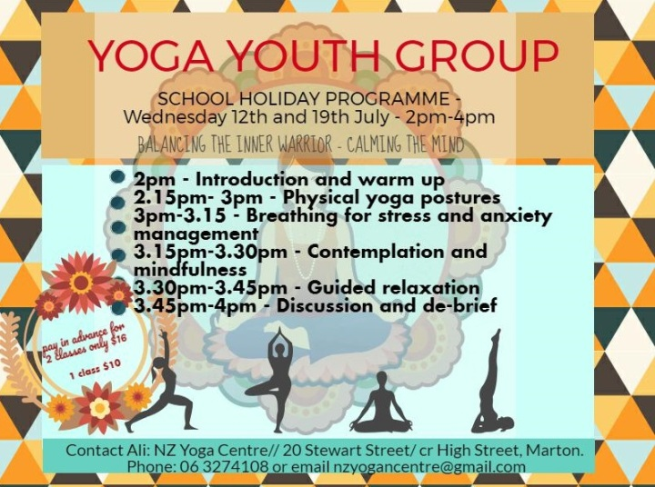 yoga youth group 2
