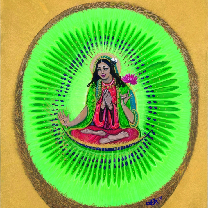 Eco Goddess