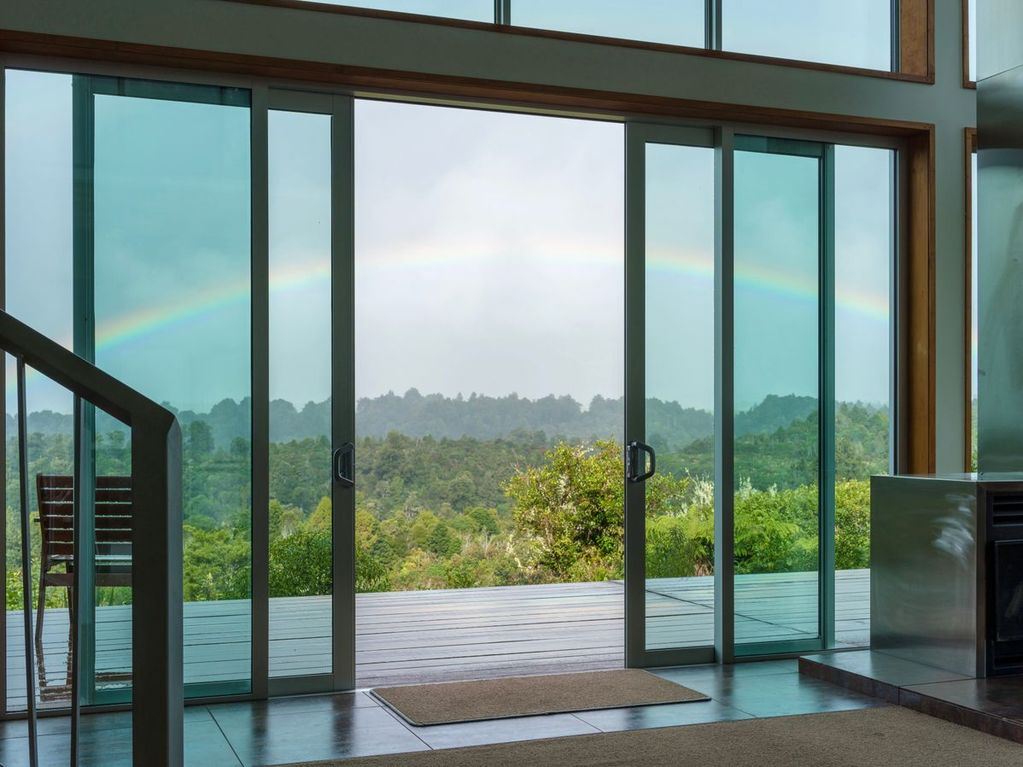 rainbow NP