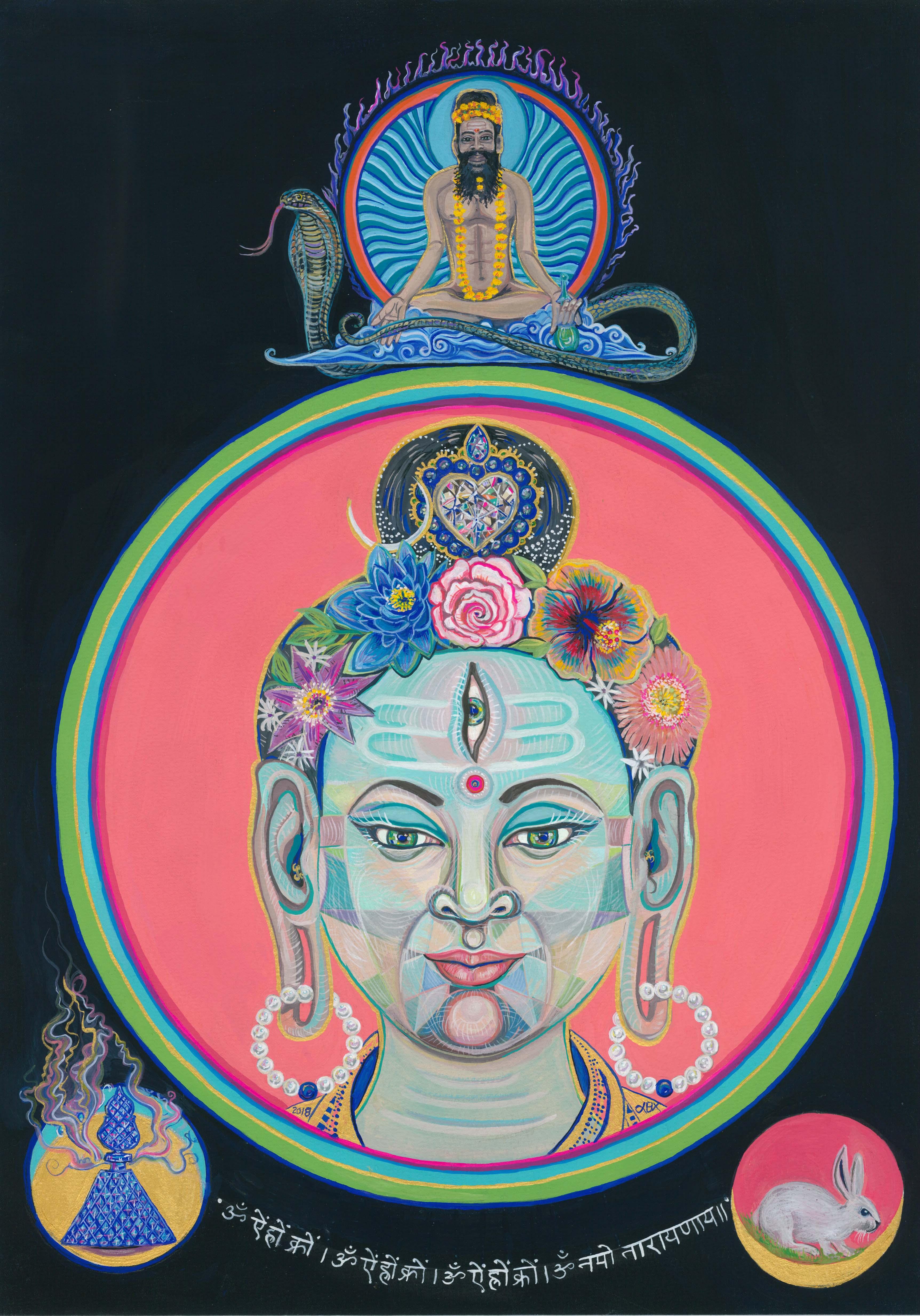 Medicine BuddhaWEB